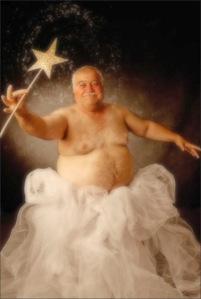 Grubhub Fairy Godfather